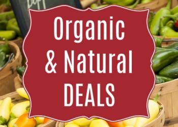 Safeway Organic Deals Round-up through July 28th