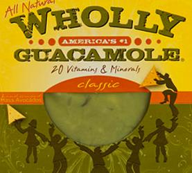 Wholly Guacamole-$1.99
