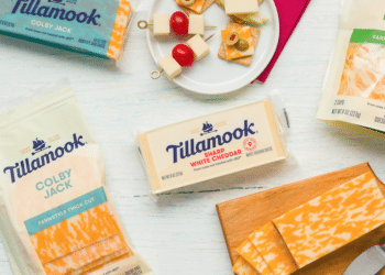 $1.99 Tillamook Cheese, $.99 Yogurt  and $2.99 Ice Cream at Safeway