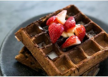 National Waffle Day Deals – Waffles for just $1.50