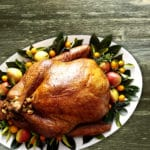 Free Thanksgiving Turkey at Safeway