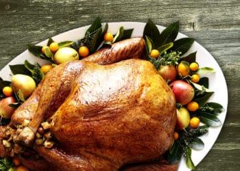 Free Thanksgiving Turkey at Safeway