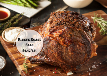 How to Cook a Prime Rib Roast – Just $4.47/lb. on Sale at Safeway Through 12/25