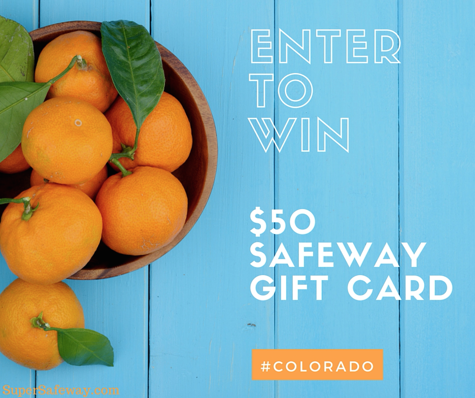 safeway gift card 200 january giveaway enter to win 1 of 4 50 safeway 2234