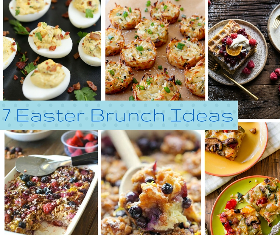 7 Easter Brunch Ideas Super Safeway