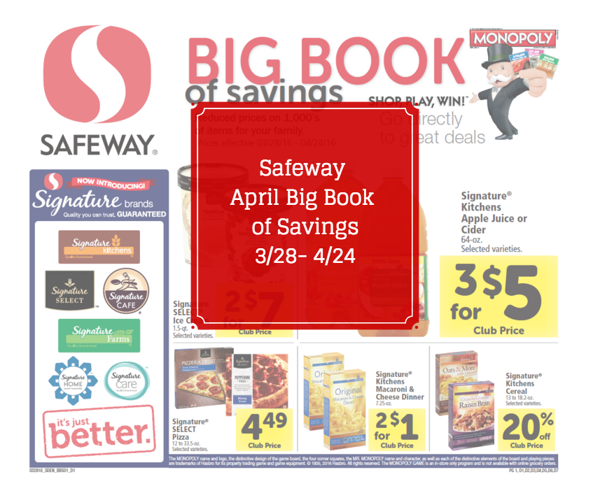 Find big savings with today's coupons