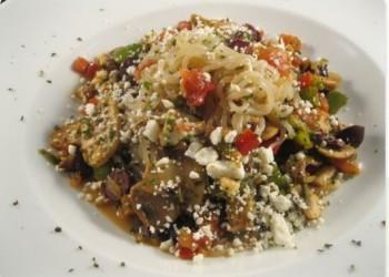 nasoya med pasta