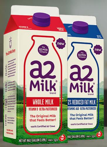 Safeway Milk Price = Pay as Low as $1.74