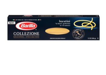 Barilla Collezione Coupon, Pay $1.00 for This NEW Pasta