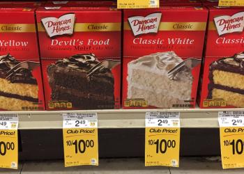 Safeway Stores – Best Grab and Go Deals