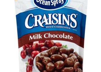 Craisins Dried Cranberries Deal, Save 60%