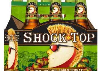 Lay's Kettle Cooked Chips AND Shock Top Beer Deal, Save up to $3.70