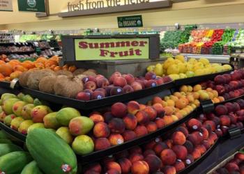 Safeway Produce Deals Through 5/10