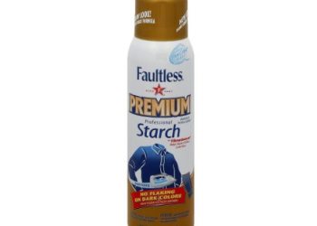 Faultless Coupons, Pay $0.97 for Premium Starch