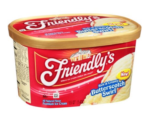 Friendly's ice cream coupons