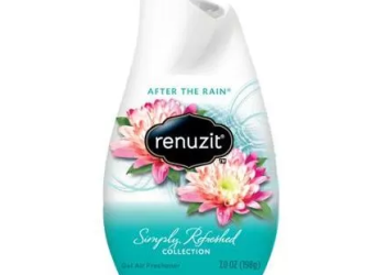 Renuzit Coupons, Pay $0.92 for Aroma Adjustables