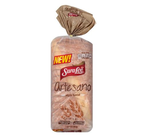 Sara Lee Bread Coupon, Pay as Low as $1.34 - Super Safeway