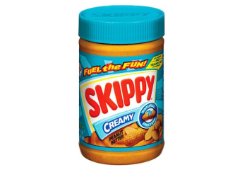 Skippy Coupon, Pay $0.49