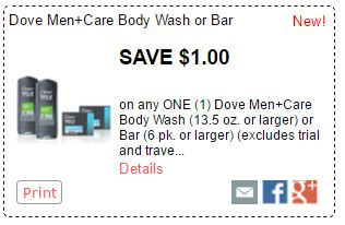 Write a Review on Dove Nutrium Body Wash