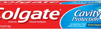 Colgate Coupon, Pay $0.50 for 6 Oz. Tubes