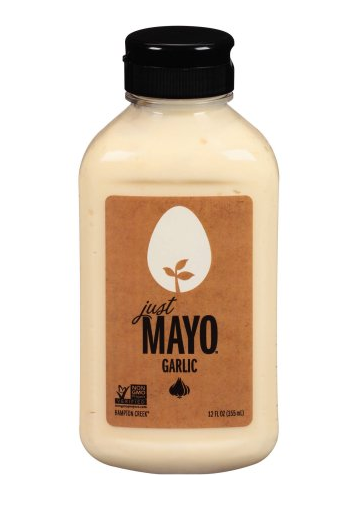 Just Mayo Natural Organic