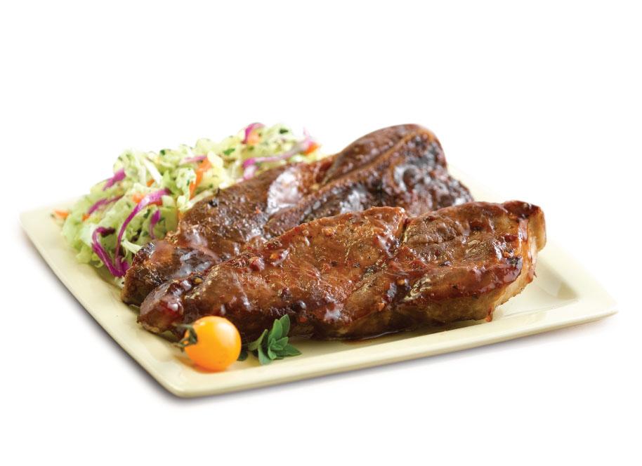 Meat Sales At Safeway Super Safeway