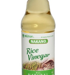 Nakano Coupon, Pay as Low as $1.89 for Rice Vinegar