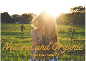 Natural and Organic Hair Care Sale at Safeway – Buy 1, Get 1 FREE Shampoo & Conditioners