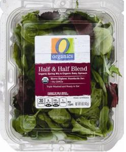 Earthbound Farm Salad