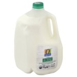 O Organics Milk - Pay as Low as $2.54 for a Gallon