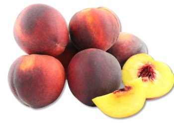 Get Peaches on Sale for $.97/lb.  Use New Peaches Coupon and Save 76%