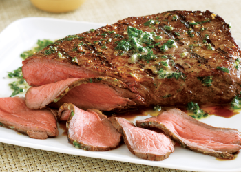 London Broil and Chuck Roast Sale, Pay $2.88 per lb.