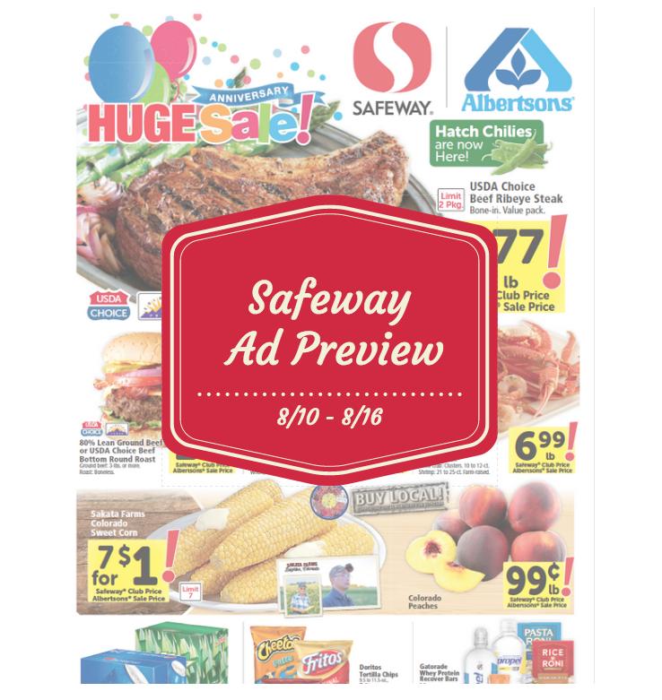 safeway hawaii weekly ad