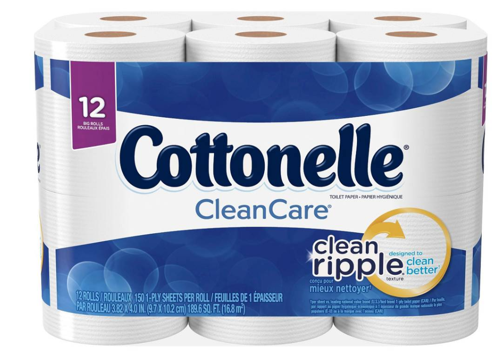 Cottonelle Catalina