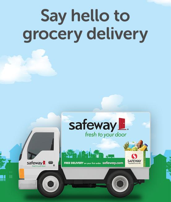 Safeway delivery promo code - Genesis discount