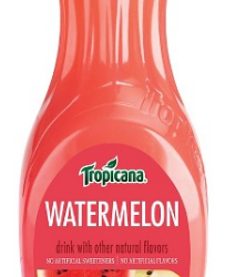 FREE Tropicana Fruit Drink, as Low as a $0.01 MONEYMAKER