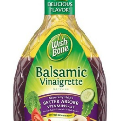 Wish-Bone Coupon, Pay $0.49 for Dressing