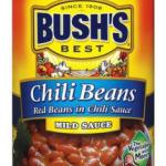 Bush's Beans Coupon, Pay $0.29