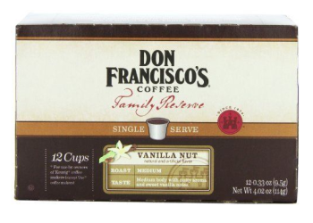 Don Francisco's Coupons, Pay as Low as $2.99