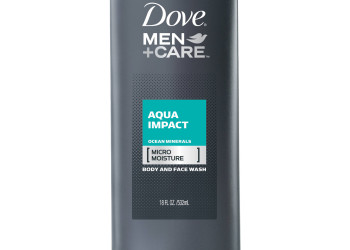 Dove Men+Care Coupon, Only $2.00 for Body Wash – Plus, NEW Unilever Promotion Savings