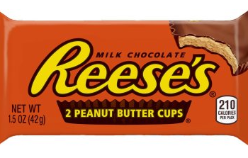 Reese's Peanut Butter Cup Rebate Deal, Pay $0.49