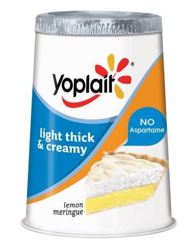 Yoplait Coupon