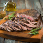 balsamic rosemary london broil recipe