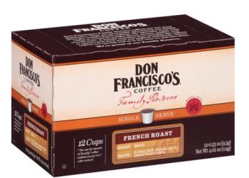 Don Francisco Coupon, Pay $1.99