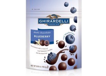 Ghirardelli Chocolate Covered Fruit Just $2.99 with Sale and Coupon