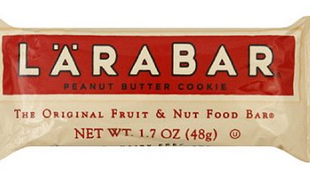 LARABAR Coupon, Pay $0.50 Each