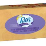 FREE Puffs Tissue
