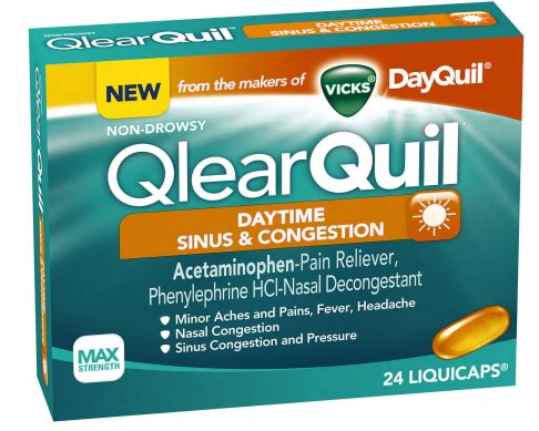Qlearquil coupons