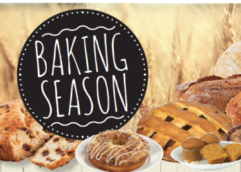 Holiday Baking Essentials Sale – Save on Sugar, Flour, Cake Mixes and More at Safeway