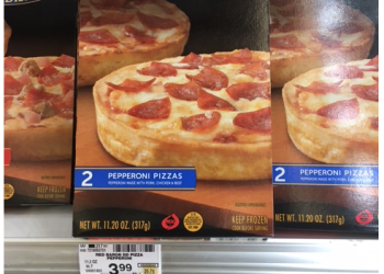 Red Baron Pizza Coupon, Pay as Low as $1.49